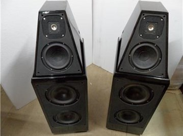 Wilson Audio WATT/ PUPPIES series 8 Loudspeakers - Boxed