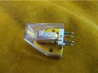 Lyra Delos Low Output Moving Coil Cartridge