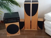 Castle Speakers - Harlech S2 - Richmond