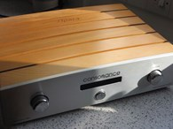 CONSONANCE REFERENCE 150 HYBRID INTEGRATED AMPLIFIER