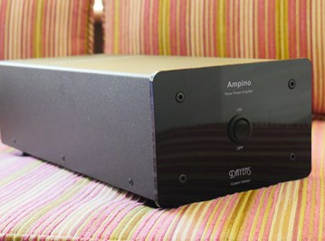 DAYENS Ampino Mono Power Amplifiers