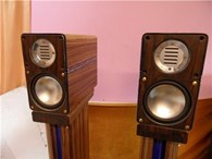 ELAC JET 310 Loudspeakers with Stands