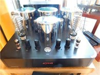 Ayon Crossfire III PA Ultimate 30 Watt Single Ended Triode