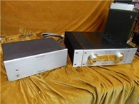 Musical Fidelity M3 Nuvista Amplifier - Boxed