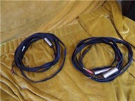 Townshend Isolda Speaker Cables - 3 Metre Pair