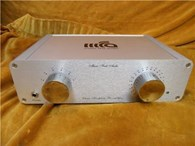 Music First Classic Headphone TVC Preamplifier