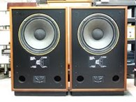 "Tannoy Berkeley HPD 385s the legendary 15"" dual concentric"