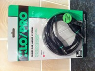 XLO/PRO PRO-102 Balanced Audio Interconnect (Pair)