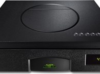 Naim Audio CD555 + 555 PS DR