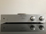 Audio Analogue Puccini Remote amplifier
