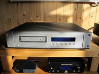 Musical Fidelity A3.2 CD Player