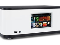 Convert Technologies CLASS A Music Server/Streamer