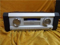 Musical Fidelity kws 250 cd player/tuner/ amplifier