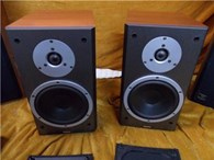 Dynaudio Excite X16 Loudspeakers
