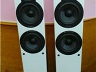 Scansonic M9 LOUDSPEAKERS
