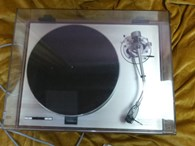 Luxman PD31 Turntable with SME 3009 Tonearm