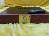 Trafomatic Experience Line One Valve Preamplifier