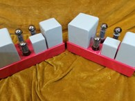 Quad II Valve Amps - by John Howes