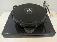 Nottingham Analog Spacedeck Turntable with Space Arm