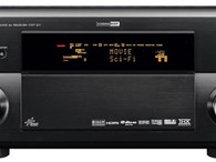 Yamaha DSPZ11 Amplifier (Black) (Pre-Owned)