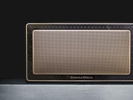 Bowers and Wilkins T7, limited edition gold colour