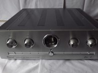 Vincent SV-236 Stereo Hybrid Integrated Amplifier