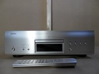Denon DCD 2500NE SACD Player