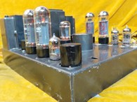 Leak Stereo 60 Valve Amplifier - Working Order