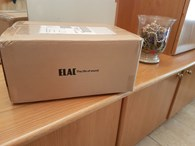 ELAC EA Series EA101EQ-G Integrated Amplifier