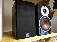 Ex Demo - Dali Zensor 1 Speaker - Black