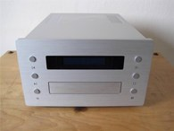 Mimetism Audio MA-27.2 CD