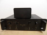 Classe 6B Preamp with Internal Phonostage and Power Supply