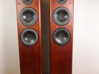 Wilson Benesch Actor Loudspeakers