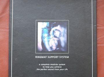 Ringmat LP Support System