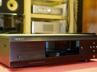 OPPO UDP-205 4K Ultra HD Blu-ray Disc Player