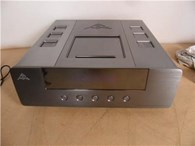 AMR CD77 CD Player, with flight case ,manual and remote