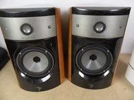 Focal JM Labs Electra 1007 BE Speakers with Stands