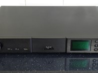 Naim NAC N 172XS, boxed with all accessories