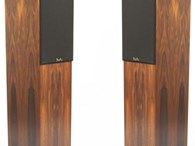 ProAc Response D30RS Speakers Mahogany (Pre-Owned)