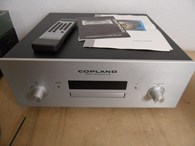 Copland CD288 CD Player with Remote