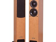 PMC OB1 Floor Standing Speakers Cherry (Pre-Owned)
