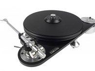 Michell Tecnodec Turntable (Exc Arm) (Pre-Owned)