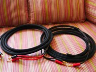 Graham Slee Spatia Speaker Cable - 3m pair