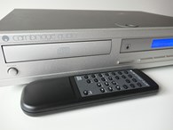 CAMBRIDGE AUDIO CD100D