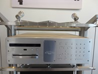 Krell 525a reference quality  CD player