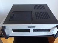 Audio Research CD7 Vacuum Tube CD Player