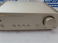 Marantz Sc22 preamp and ma22 monoblocks