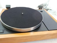 Linn LP12 Turntable SRM Sub Chassis, Silent Base