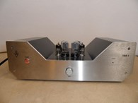 Ten Audio TAD-1 DAC with Valve Output Stage