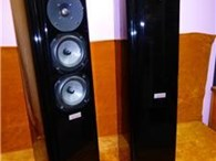 Ars Aures M1 Speakers Boxed - Retail £5995 !!